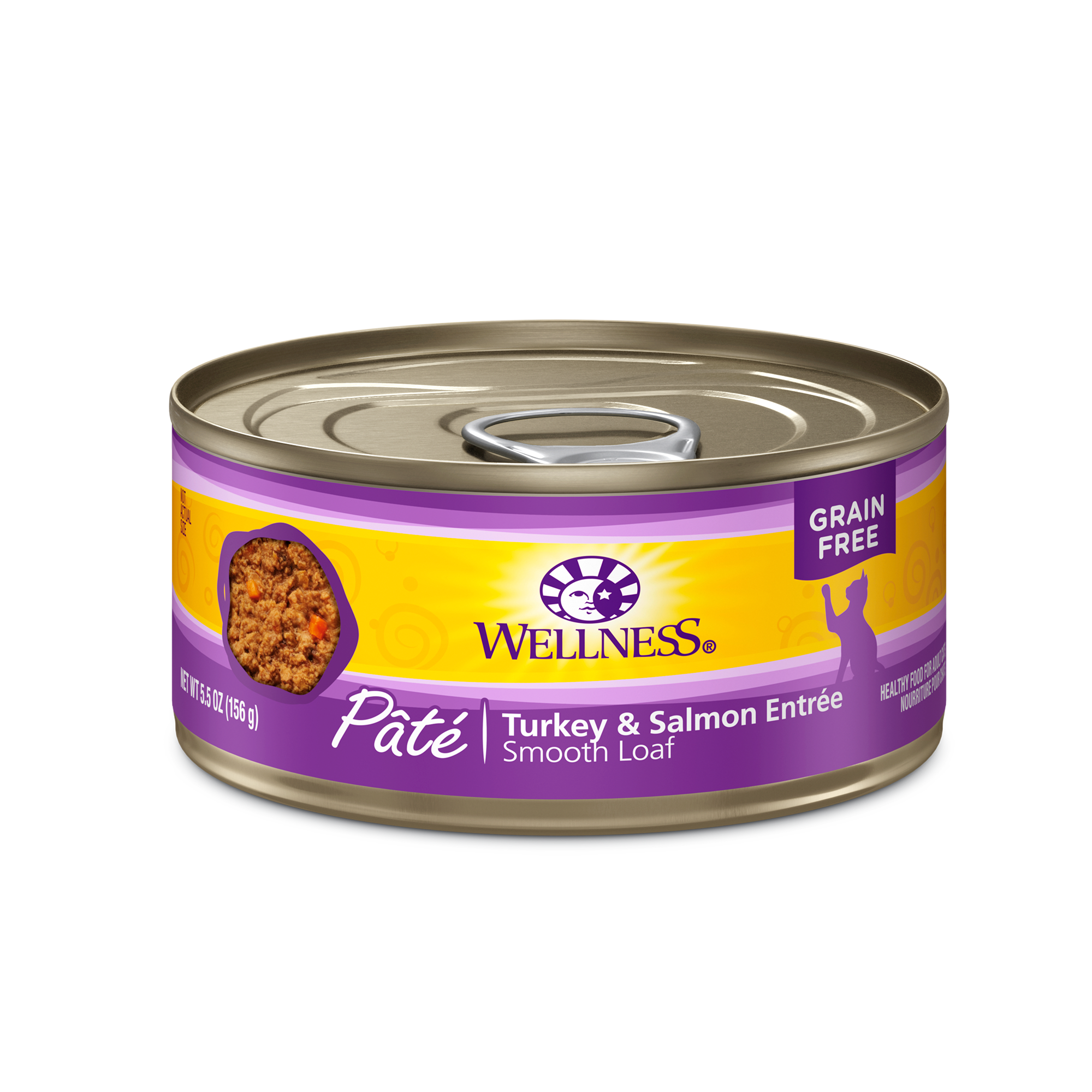 Wellness Complete Health P 226 T 233 Turkey Amp Salmon Wagz Pet