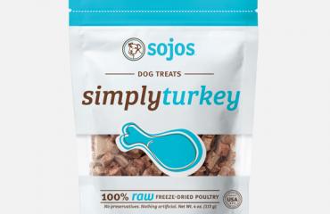 Sojos Simply Turkey