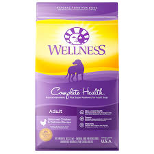 Wellness Complete Health Deboned Chicken & Oatmeal
