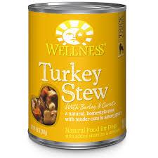 Wellness Homestyle Turkey Stew